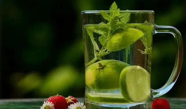 स्ट्रॉन्ग इम्यून सिस्टम बचाएगा वायरस और मौसमी बीमारियों से,खूब पिए पानी