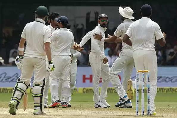 भारत और ऑस्टेलिया के बीच चौथा टेस्ट मैच कब और कहा कैसे देख सकते है जानिए यहा